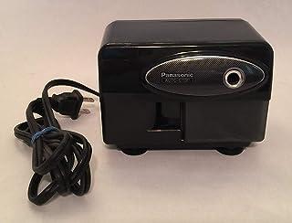 Panasonic(R) KP-310 Electric Pencil Sharpener, Black