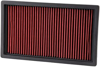 Spectre Engine Air Filter: High Performance, Washable, Replacement Filter: Fits Select 1981-2020 INFINITI/NISSAN/SUZUKI/SU...