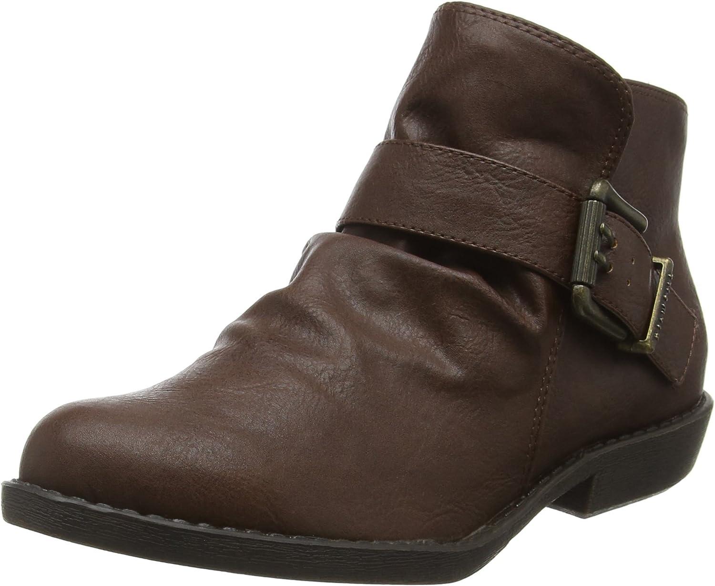 Blowfish Aeon - Choc Old Ranger (Brown) Womens Boots