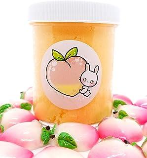 Peach Fuzz Cloud