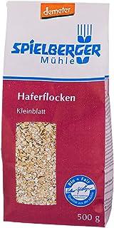 Spielberger Bio demeter Haferflocken Kleinblatt, 500 g
