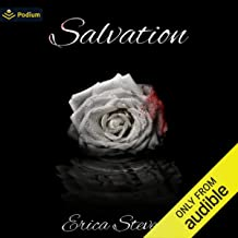 Salvation: The Captive Series, Book 4