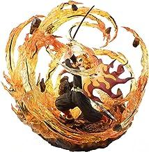 ベルファイン 鬼滅の刃 煉獄 杏寿郎 DXVer. 1/8スケール PVC製 塗装済み 完成品 フィギュア
