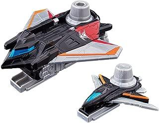 Bandai Kaitou Sentai Lupinranger VS Keisatsu Sentai Patoranger VS Vehicle Series DX Scissors Dial Fighter & Blade Dial Fighter