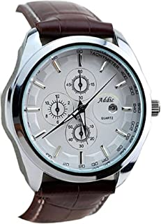 Addic Analogue Billionaire Limited Edition Watch for Men's & Boys.