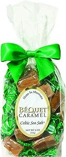 Bequet, Celtic Seasalt Giftbag, 8 Ounce