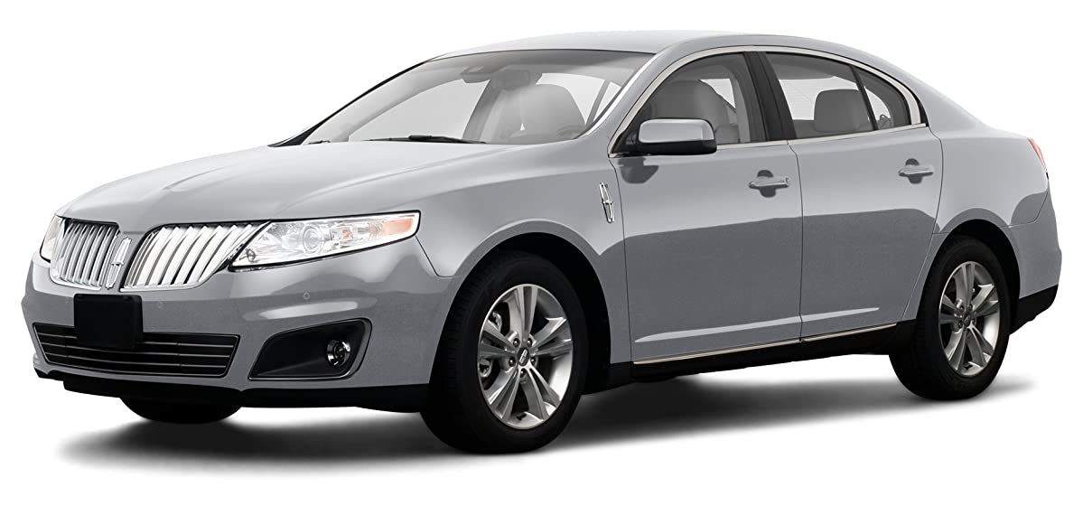 Amazon.com: 2009 Lincoln MKS Reviews, Images, and Specs: Vehicles