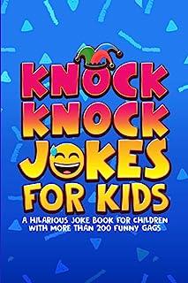 Knock Knock Jokes For Kindergarteners