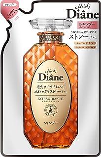 シャンプー [ストレート] フローラル&ベリーの香り パーフェクトビューティ エクストラストレート 詰め替え 330ml