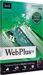 serif webplus