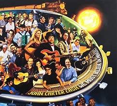 Best john carter cash we must believe in magic Reviews
