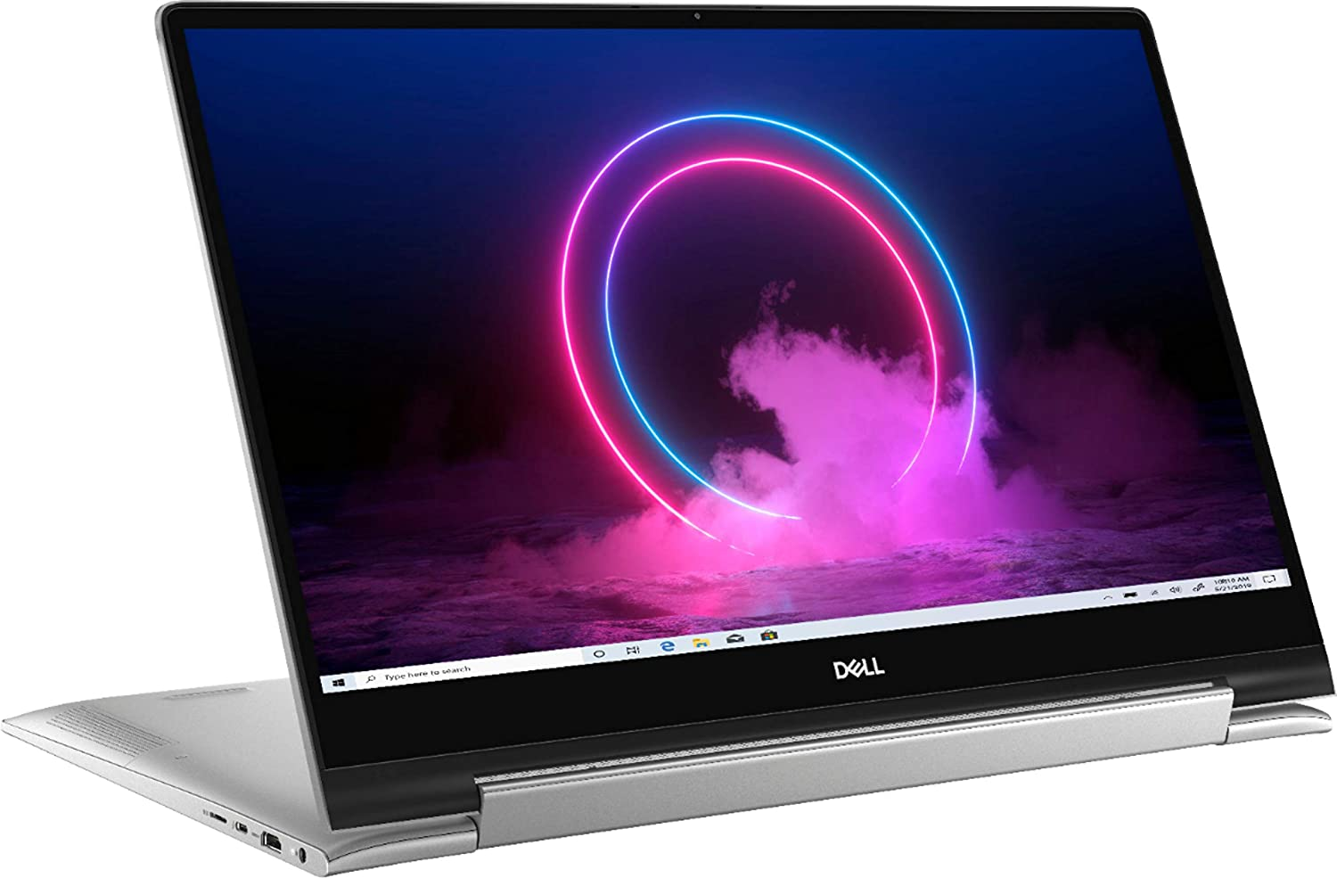 2021 Latest Business Laptop Dell_Inspiron 7000 2-in-1 17