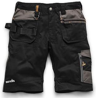 mad4tools Scruffs Trade Work Shorts & 3-PK Trainer Socks