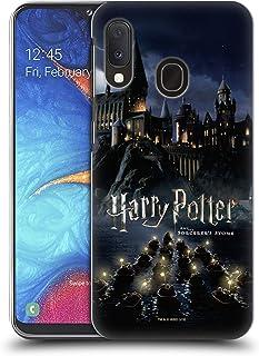 Officiel Harry Potter Scabbers Rat Prisoner Of Azkaban III Coque De Livre En Cuir Pour Samsung Galaxy A10 (2019)