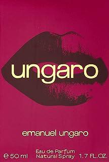 Ungaro by Emanuel Ungaro for Women - Eau de Parfum, 50ml