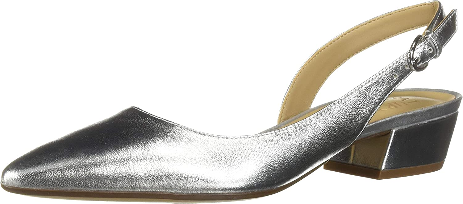 Naturalizer Spasm price Clearance SALE! Limited time! Women's Pump Banks