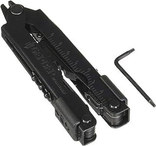 Gerber MP600 Multi-Plier, Needle Nose, Bladeless, Black [30-000952]