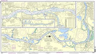Best delaware river chart 12314 Reviews