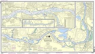 delaware river chart 12314