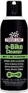 フィニッシュライン e-バイク クリーナー 414ml エアーゾール