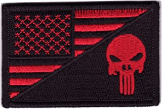 Ecusson Bandera Patch Turqu/ía Badge Aplica brod/é-RIE termoadhesiva