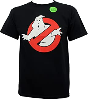 Best glow in the dark ghostbusters t shirt Reviews