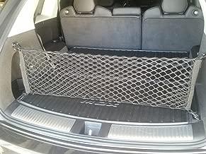Envelope Style Trunk Cargo Net for Acura MDX 2014 2015 2016 2017 2018 2019 2020 NEW