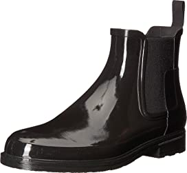 9c702d15a Hunter. Original Chelsea Boot. $144.95. Original Refined Chelsea Gloss