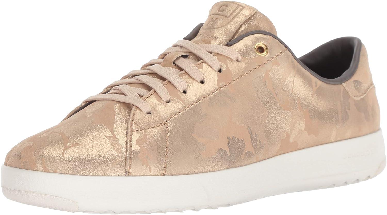 Cole Haan Women's GrandPro Tennis Sneaker Sneakers