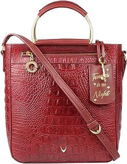 Hidesign Tender is The Night Women's Sling Bag (Red)