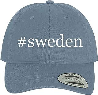 BH Cool Designs #Sweden - Comfortable Dad Hat Baseball Cap