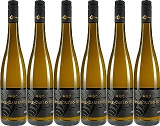 Wein- und Sektgut Immengarten Hof Kerner Spätlese 2018 Lieblich 6 x 0.75 l