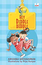 Hey Diddle Diddle (Hook Books): It's not a book, it's a hook!