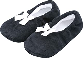 Best shearling ballet slippers Reviews