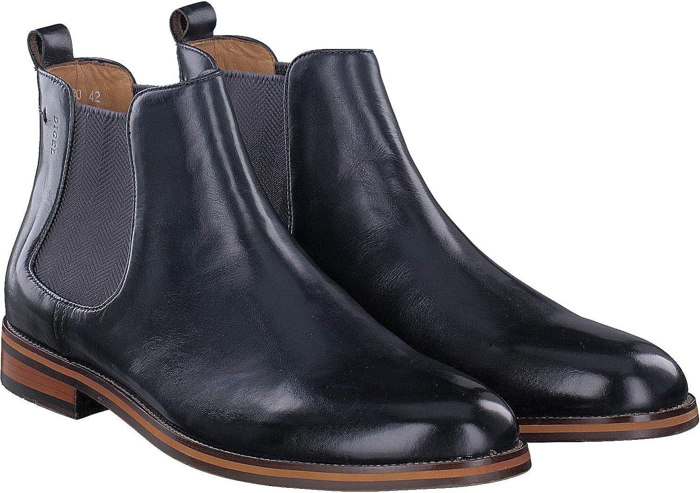 DIGEL Mans Boots Boots Boots svart  billigaste