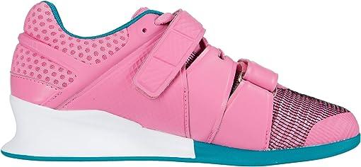 Posh Pink/White/Black