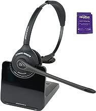 plantronics cs510 headset setup