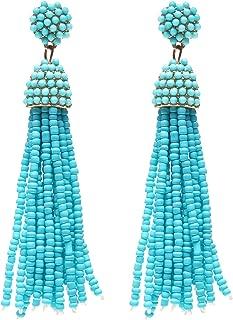 Best turquoise blue earrings Reviews