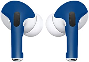 APSkin Skins for Apple AirPod Pro – Vinyl Protective Wraps Stickers Cover Earpods – Air Pods & Ear Pod Compatible Decal for Protection & Customization – Air Pod Pro Accessories – (Admiral Blue)