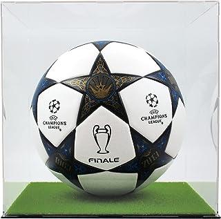 Vitrines de football, utilisées pour afficher des ballons de football, des ballons de basket, des objets de collection, de...