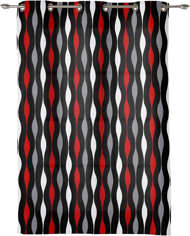 Arts Language Windows Price reduction Treatment Grommet Curtains Drapes Blackout lowest price