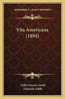 Vita Americana (1894)