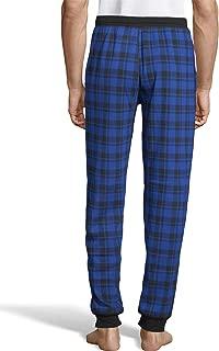 Mens hermal Waffle Knit Jogger Pants (PC1027)