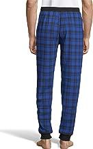 Hanes Mens hermal Waffle Knit Jogger Pants (PC1027)