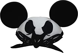 Parks Jack Skellington Mickey Mouse Ears Hat
