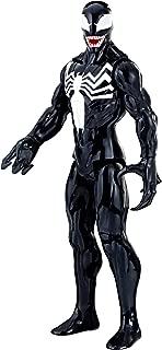 Marvel Venom Titan Hero Series 12-inch Venom Figure