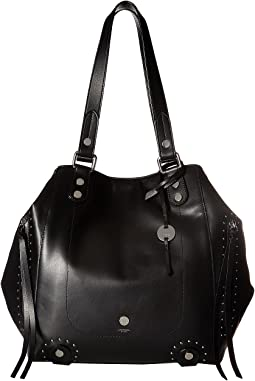 Lodis Accessories - Pismo Stud RFID Charlize Tote