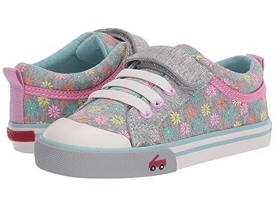 See Kai Run Kids Kristin (Toddler/Little Kid) (Daisies) Girls Shoes