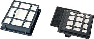 AEG AEF 104 - Juego de filtros HEPA para aspiradoras AEG/