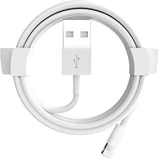 iElements iPhone Charging Cable 1Meter iPhone Cable USB Lightning Charger Compatible iPhone for iPhone 11/11 Pro/11 Pro Ma...